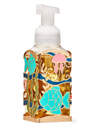 Underwater Scene Gentle Foaming Soap Holder
