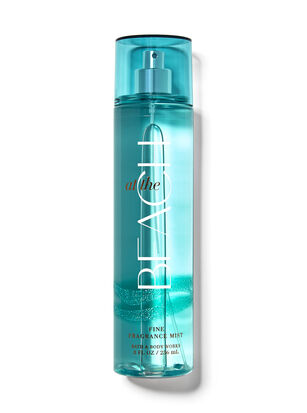 At the Beach Fine Fragrance Mist