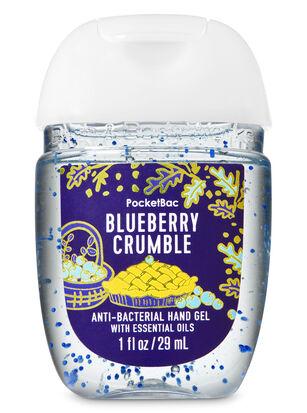 Blueberry Crumble PocketBac Hand Sanitizer