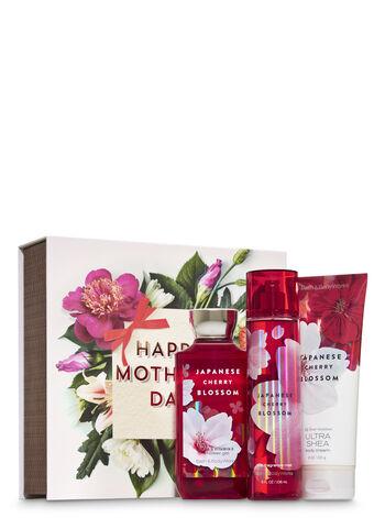 Japanese Cherry Blossom Box Gift Set