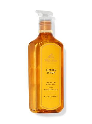 Kitchen Lemon Gentle Gel Hand Soap