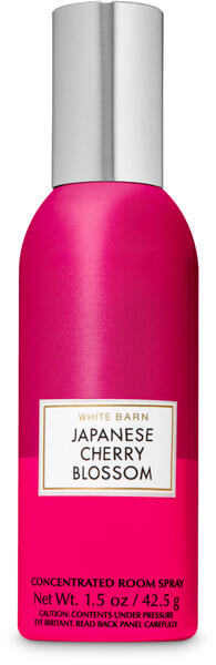 Japanese Cherry Blossom Concentrated Room Spray