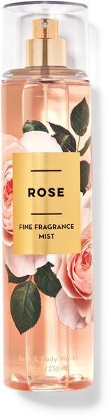 Rose Fine Fragrance Mist