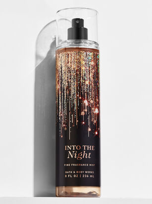 Into the Night Fine Fragrance Mist