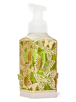 Butterfly Gentle Foaming Soap Holder
