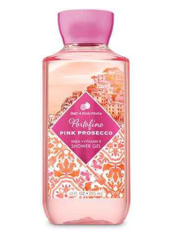 Signature Collection Portofino Pink Prosecco Shower Gel - Bath And Body Works