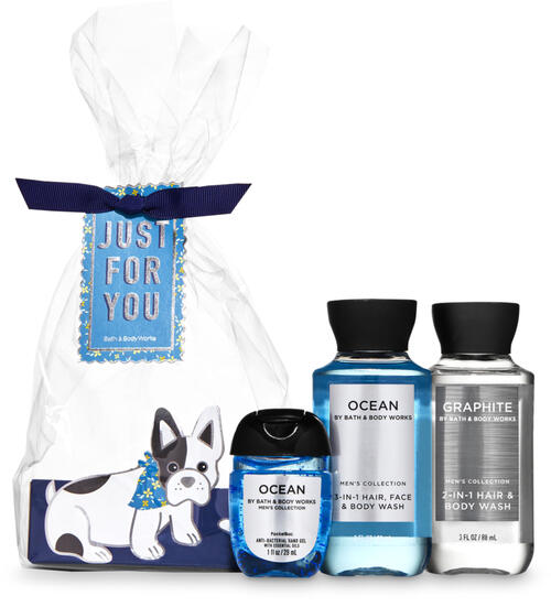 Just for You Mini Gift Set