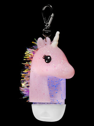 Unicorn Light-Up PocketBac Holder