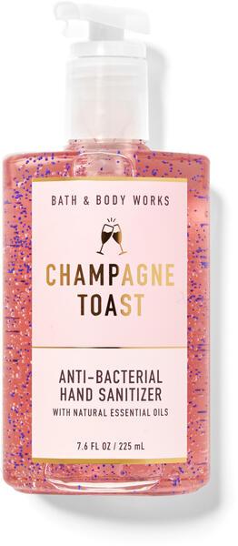 Champagne Toast Hand Sanitizer, 7.6 fl oz