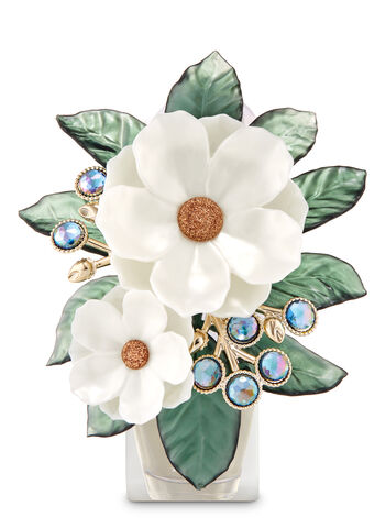 Magnolia Swag Wallflowers Fragrance Plug