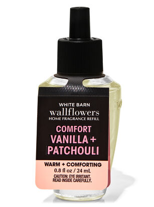 Vanilla Patchouli Wallflowers Fragrance Refill