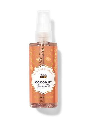 Coconut Cream Pie Travel Size Fine Fragrance Mist