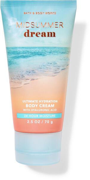 Midsummer Dream Travel Size Ultimate Hydration Body Cream