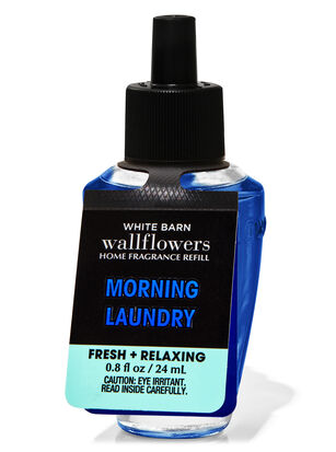 Morning Laundry Wallflowers Fragrance Refill