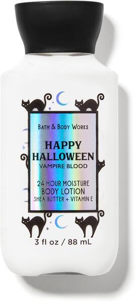 Vampire Blood Travel Size Body Lotion