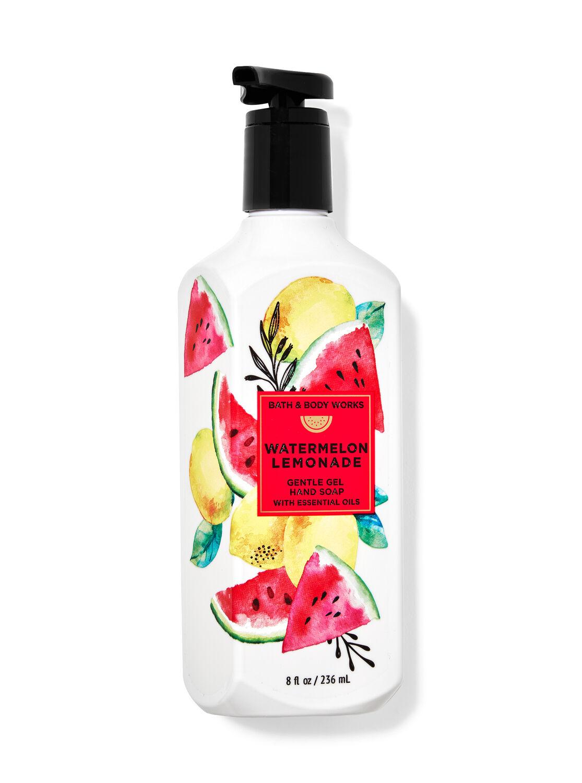 Watermelon Lemonade Gentle Gel Hand Soap