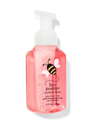 Strawberry Lemon Gentle Foaming Hand Soap