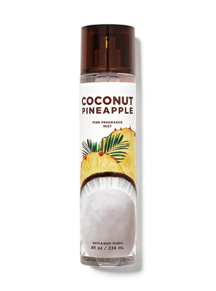 Coconut Pineapple Fine Fragrance Mist