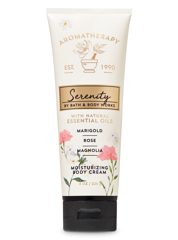 Marigold Rose Magnolia Body Cream