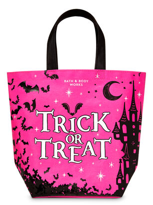 Trick or Treat Gift Bag
