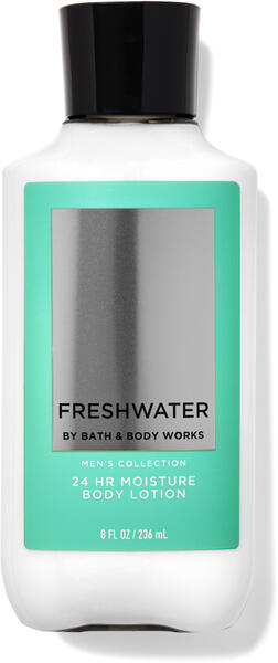 Freshwater Body Lotion