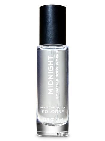 Midnight Mini Cologne Spray - Bath And Body Works