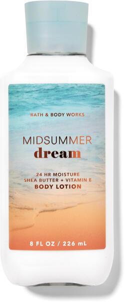 Midsummer Dream Super Smooth Body Lotion