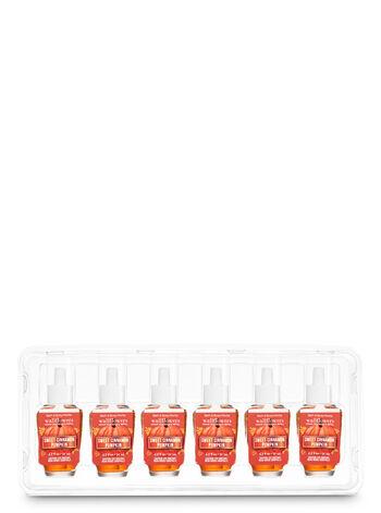 Sweet Cinnamon Pumpkin Wallflowers Refills, 6-Pack