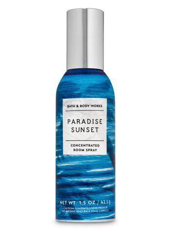 Paradise Sunset Concentrated Room Spray - Bath And Body Works