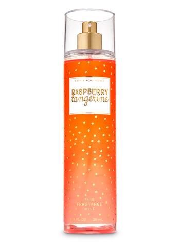 Raspberry Tangerine Fine Fragrance Mist - Bath And Body Works
