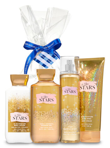 In the Stars Gift Kit - Bath And Body Works