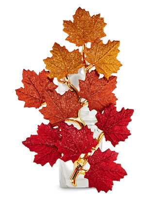 Leaves on a Branch Wallflowers Fragrance Plug