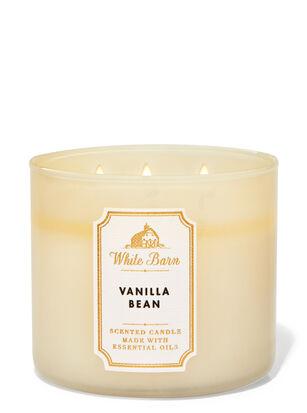 Vanilla Bean 3-Wick Candle