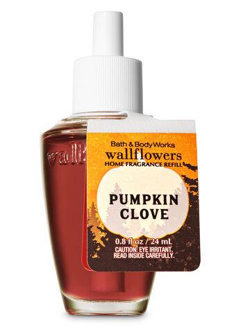 Pumpkin Clove Wallflowers Fragrance Refill