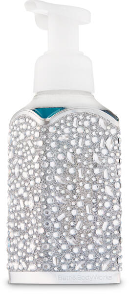 Tossed Gems Gentle Foaming Soap Holder