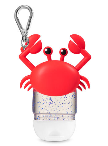 Crab PocketBac Holder - Bath And Body Works