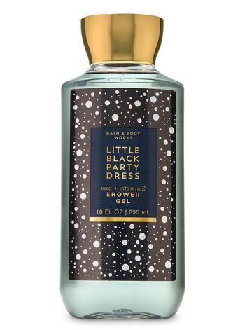 Little Black Party Dress Shower Gel - Bath And Body Works