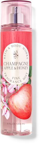 Champagne Apple & Honey Fine Fragrance Mist