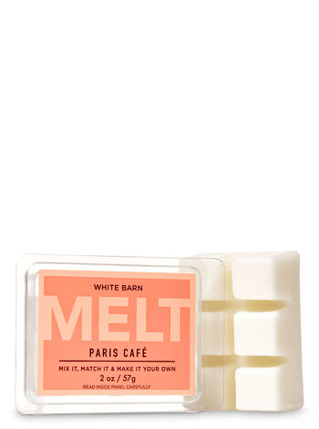 Paris Café Fragrance Melt - Bath And Body Works