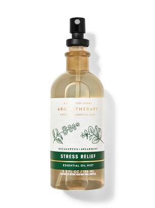 Eucalyptus Spearmint Pillow Mist