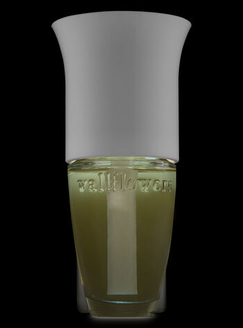 White Flare Nightlight Wallflowers Fragrance Plug