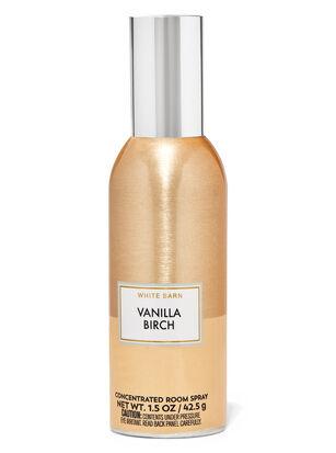 Vanilla Birch Concentrated Room Spray