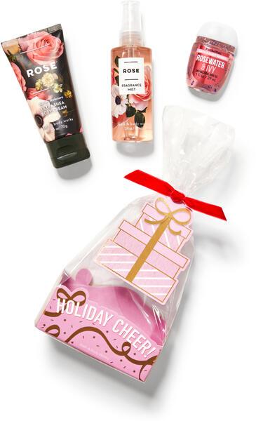Rose Mini Gift Set