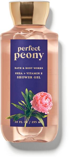 Perfect Peony Shower Gel