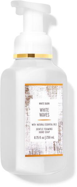 White Waves Gentle Foaming Hand Soap