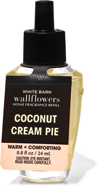 Coconut Cream Pie Wallflowers Fragrance Refill