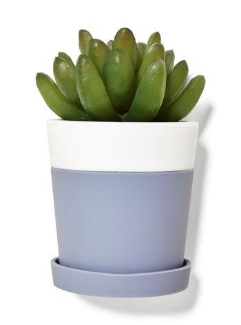 Succulent Desk PocketBac Holder