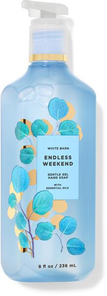 Endless Weekend Gentle Gel Hand Soap