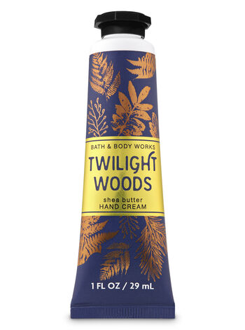 Twilight Woods Hand Cream - Bath And Body Works