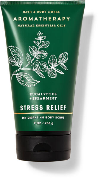 Eucalyptus Spearmint Invigorating Scrub